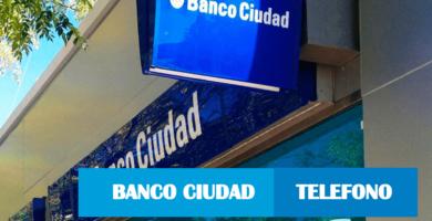 Atención al cliente Banco Ciudad Argentina