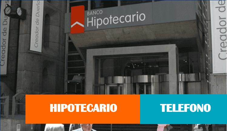 atención al cliente banco hipotecario argentina