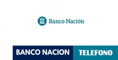 Atención al cliente banco nación