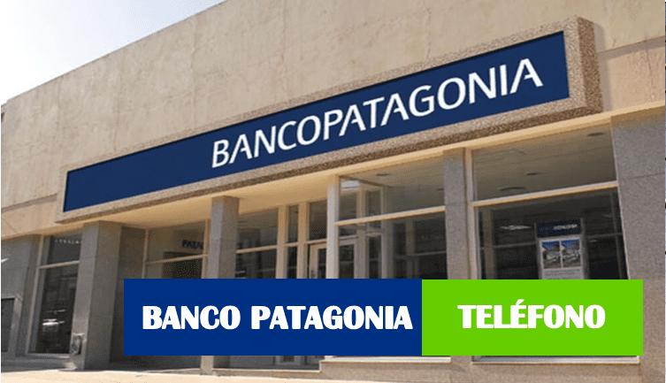 atención al cliente Banco Patagonia Argentina