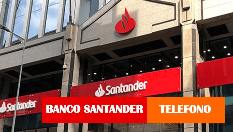 Atención al cliente banco santander argentina