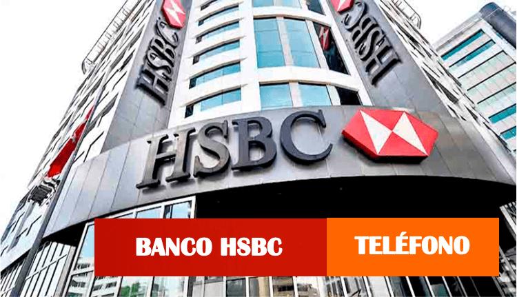 Atención al cliente HSBC Argentina