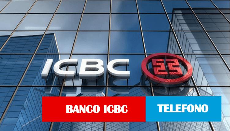atención al cliente ICBC Argentina
