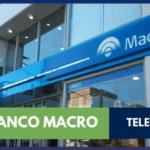 atención al cliente banco macro argentina