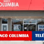 Atención al cliente Banco Columbia