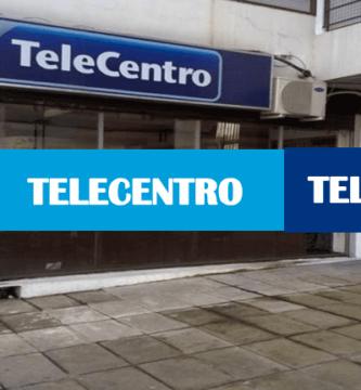 Número de atención a cliente Telecentro Teléfono