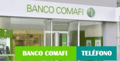 Atención al cliente banco comafi argentina