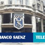 Atención al cliente Banco Saenz Argentina