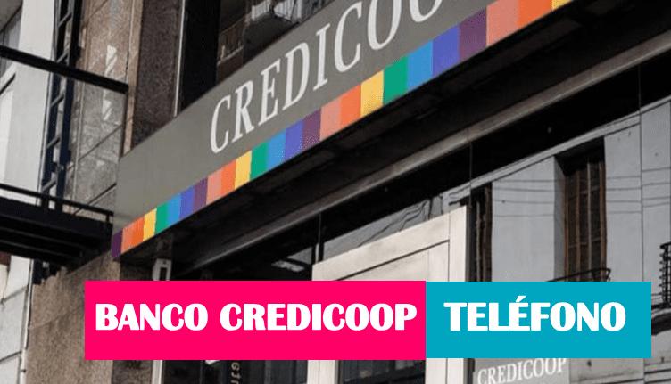 Atención al Cliente Banco Credicoop