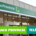 Atención al cliene Banco Provincia Argentina
