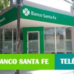 atención al cliente banco santa fe argentina