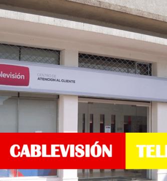 Número de Atención al Cliente Cablevisión Argentina