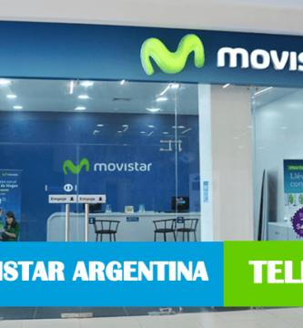 Número de Atención al Cliente Movistar Argentina
