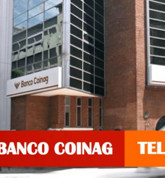 Atención al cliente Banco Coinag
