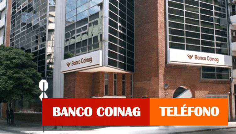 Número de Atención al Cliente Banco Coinag