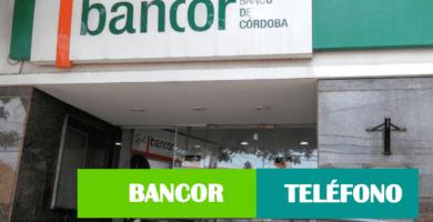 Teléfono 0800 atención al cliente bancor argentina