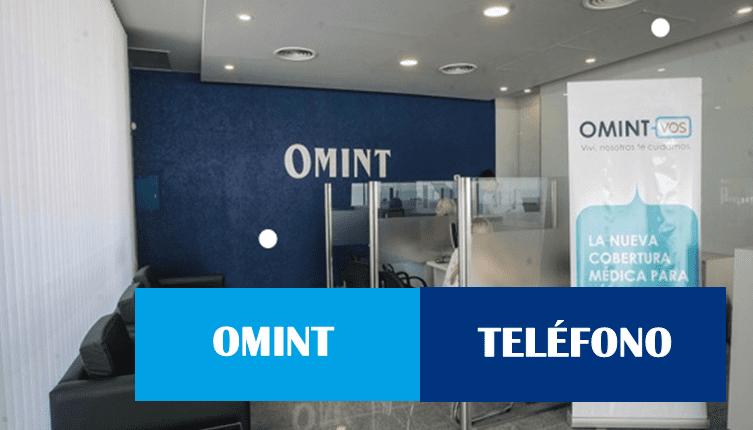 Teléfono Omint Atención al Cliente Ominit