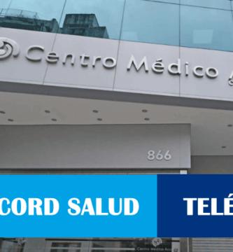 Teléfono atención al cliente Accord Salud