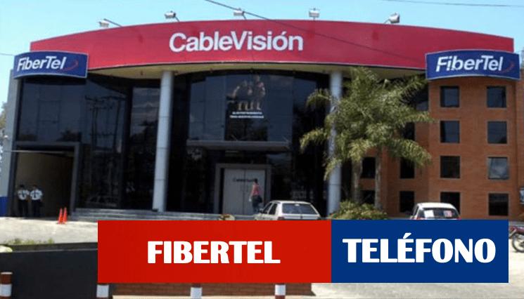 Atención al cliente Fibertel Argentina
