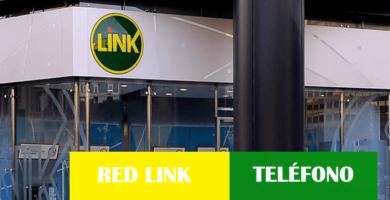Atención al cliente red Link