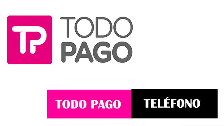 Atención al cliente Todo Pago Argentina