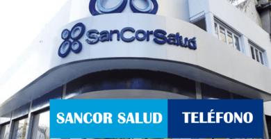 Teléfono Sancor Salud Argentina Teléfono 0800