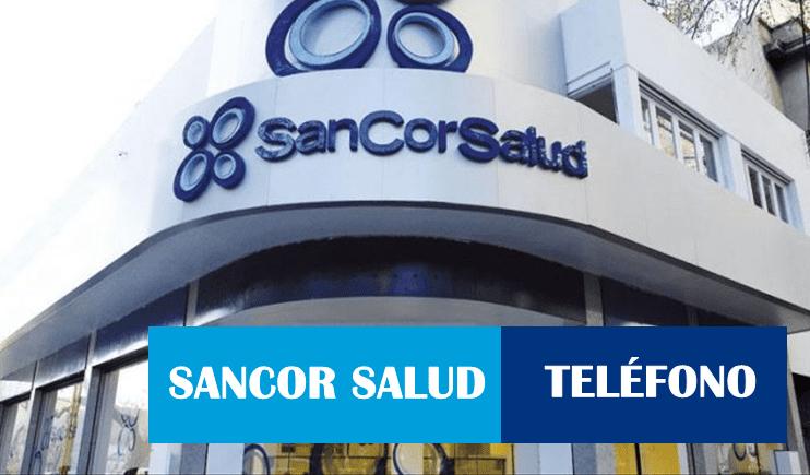 Atención al Cliente Sancor Salud Teléfono 0800