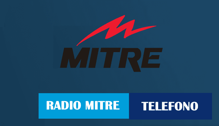 Número de Teléfono Radio Mitre Argentina