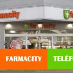 teléfono de atención al Cliente Farmacity