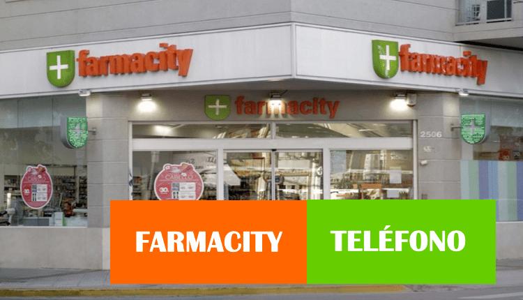 Teléfono 0800 Atención al Cliente Farmacity Argentina