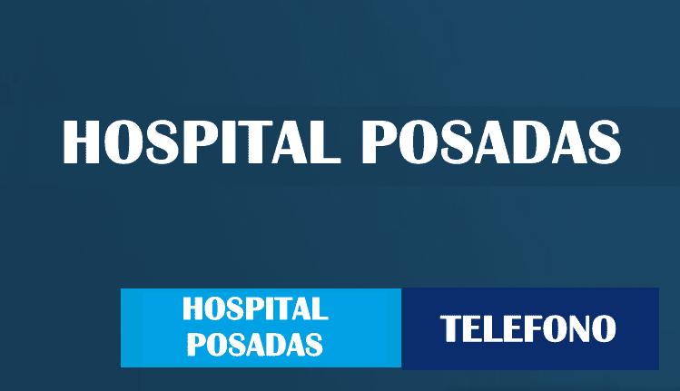 Atención al Cliente Hospital Posadas
