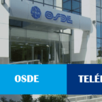 Atención al Cliente OSDE Argentina