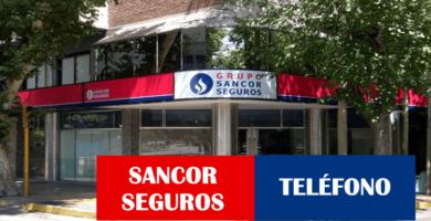 Teléfono 0800 sancor seguros argentina