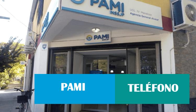 Teléfono 0800 atención al Cliente PAMI Argentina