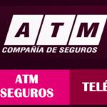 teléfono 0800 atención al cliente ATM Seguros Argentina