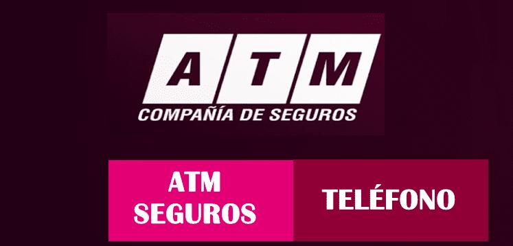 Teléfono ATM Seguros Atención al Cliente Argentina
