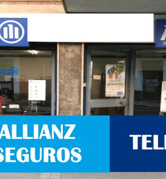 Teléfono 0800 Allianz Seguros Argentina