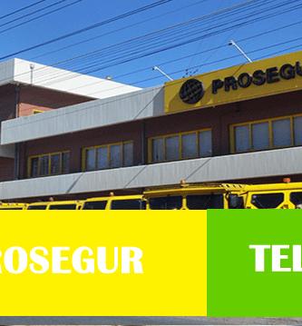 teléfono 0800 Prosegur atención al cliente Argentina