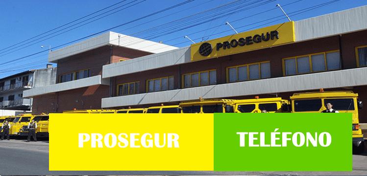 Teléfono 0800 Prosegur Argentina Atención al Cliente