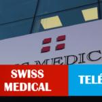 teléfono 0800 atención al cliente swiss medical