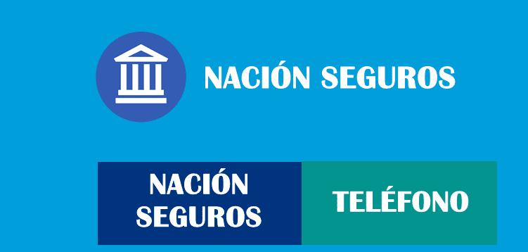 Atención al Cliente Teléfono 0800 Nación Seguros