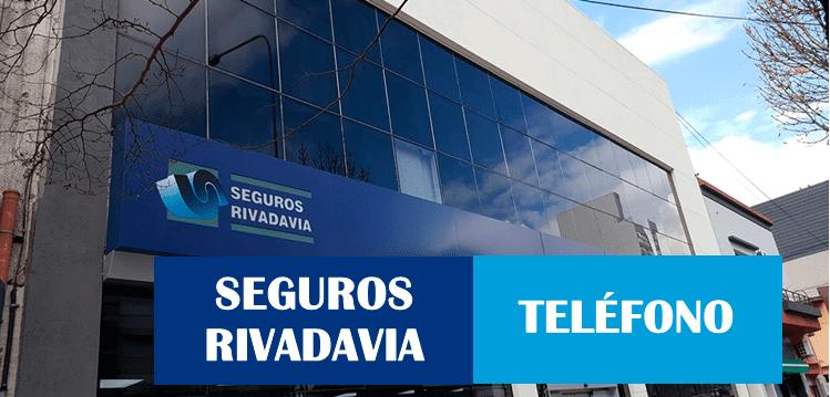 Teléfono 0800 Atención al Cliente Rivadavia Argentina