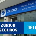 Teléfono 0800 Zurich Seguros Argentina
