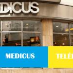 Atención al Cliente Medicus Argentina