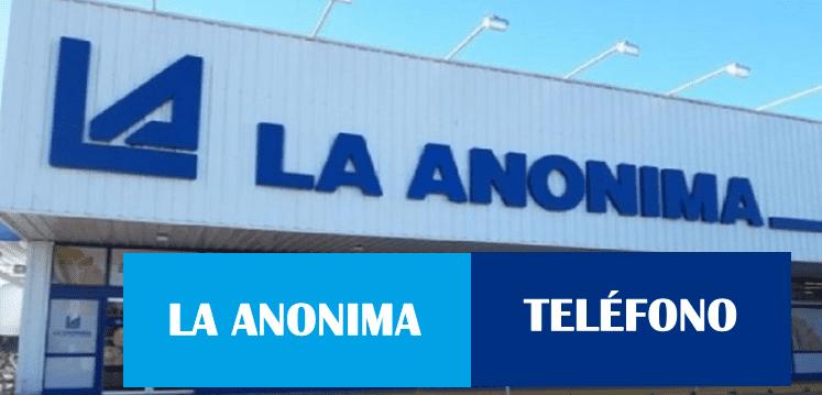 Atención al Cliente La Anonima Argentina