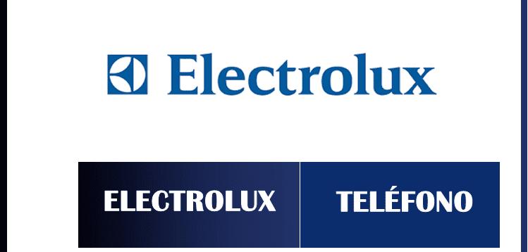 Atención al Cliente Electrolux teléfono 0800 Argentina