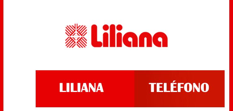 atención al cliente teléfono liliana argentina
