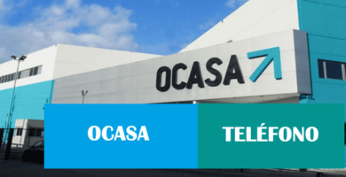 atención al cliente ocasa Teléfono 0800 Argentina