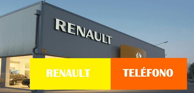 atención al cliente renault teléfono 0800 argentina