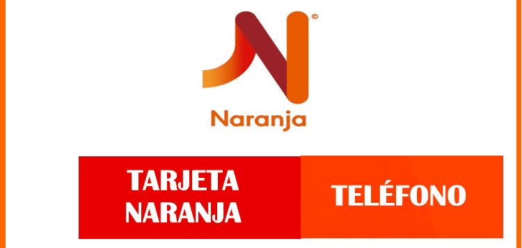 Teléfono 0800 Tarjeta Naranja Atención al cliente Argentina